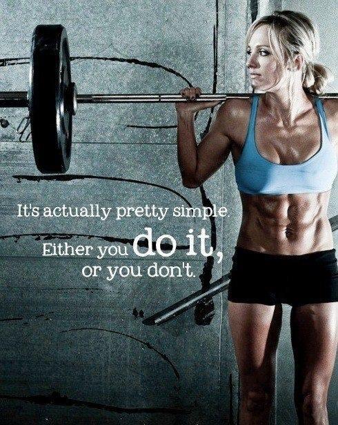 Do It! Personal Training Haarlem