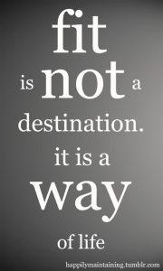 way of life | personal training haarlem